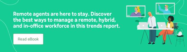 #1 - Remote to Hybrid