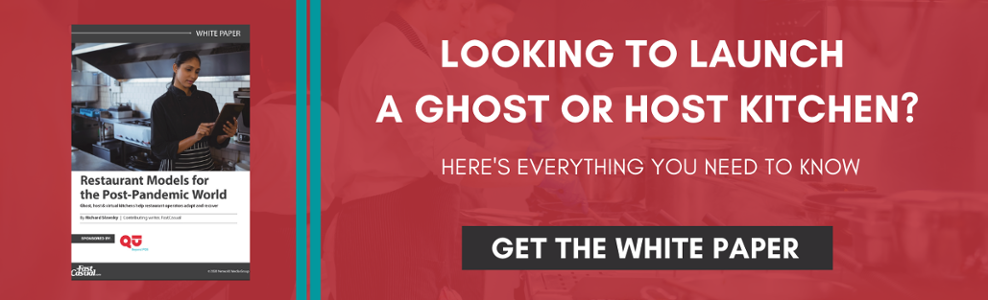 Ghost and Host Kitchen Whitepaper