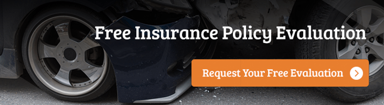 Free Auto Insurance Policy Evaluation