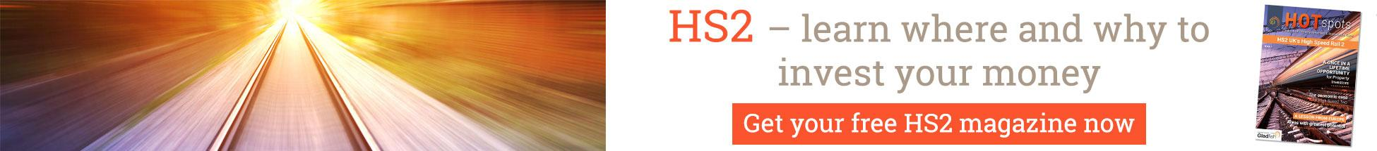 HS2 Property Investment Opportunities