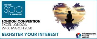 World Spa Wellness Asia 2020