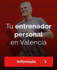 Tu entrenador personal en Valencia