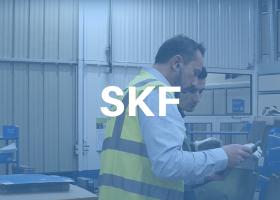 Témoignage Vidéo SKF