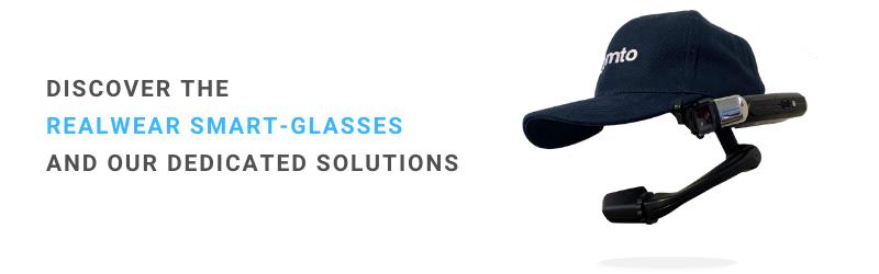 realwear smart glasses