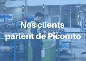 Nos clients parlent de Picomto