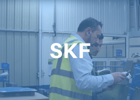 Testimonial SKF