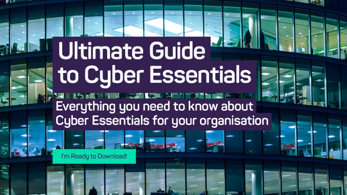 Ultimate Guide to Cyber Essentials