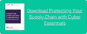 Protect Supply Chain with Cyber Essentials