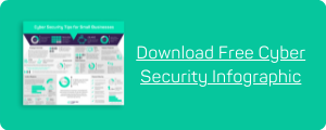 Download Free Small Cyber Security Infographic