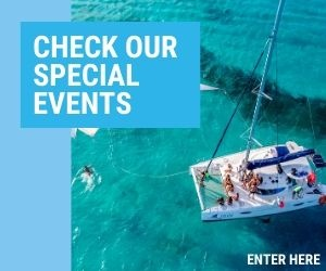 Special events in Cancun