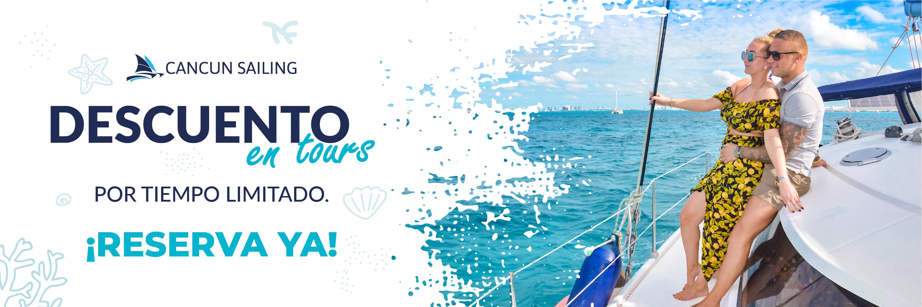 descuentos-tours-cancun-sailing