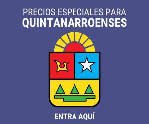 ¡Promociones y beneficios por ser Quintanarroense!