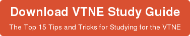 Download VTNE Study Guide The Top 15 Tips and Tricks for Studying for the VTNE