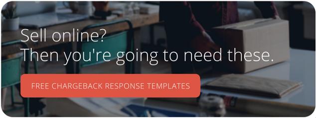 Free Chargeback Response Templates