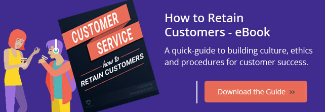 How to Retain Customers - eBook