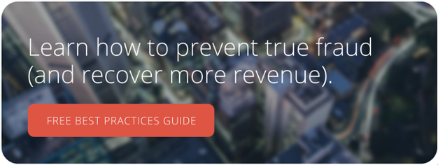Download the Free Chargeback Best Practices Guide