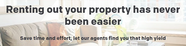 Renting out your property has never been easier. Contact our real estate agents for a free CMA today!