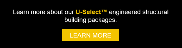 Learn more about U-Select structural building packages