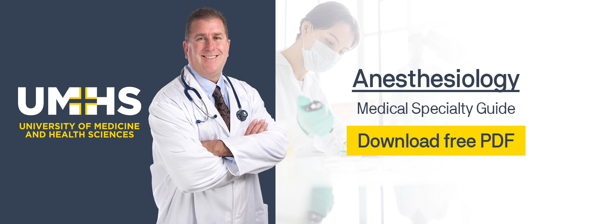 Anesthesiology Medical Specialty Guide