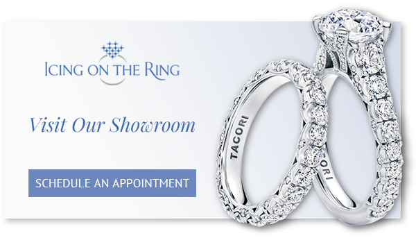 Schedule an Appointment at Icing on the Ring