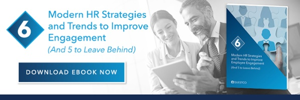 6 Modern HR Strategies and Trends to Improve Engagement (And 5 to Leave Behind)