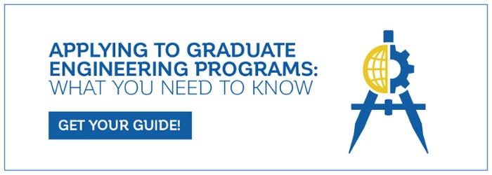 Download Applying to Graduate Engineering Programs: What You Need to Know!