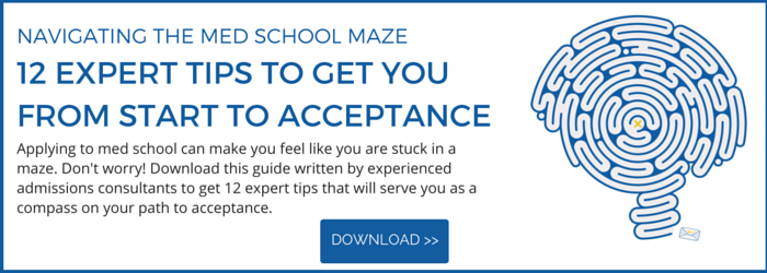Navigate the Med Maze - Download your free guide today!