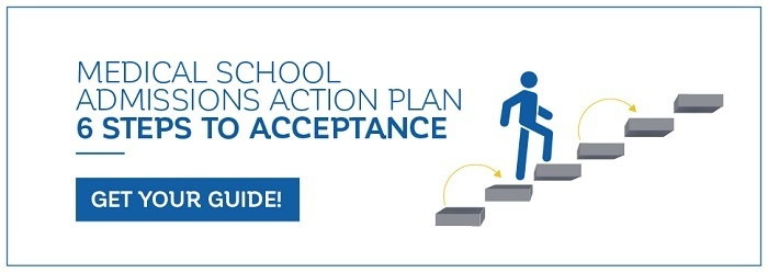 Click here to download Medical School Admissions Action Plan: 6 Steps to Acceptance