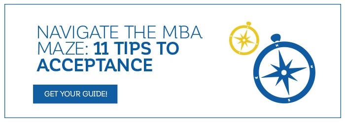 Navigating the MBA Maze - Download your free guide today!