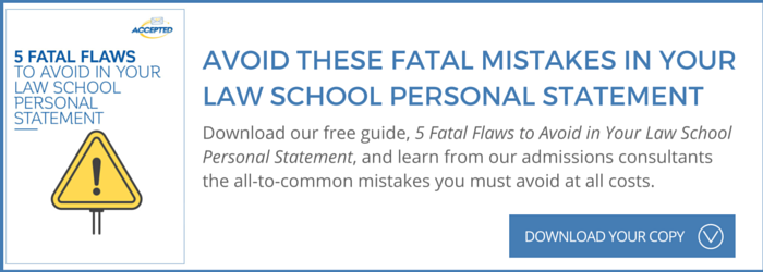 law section sample essays 5 fatal flaws to avoid in your law school application essay