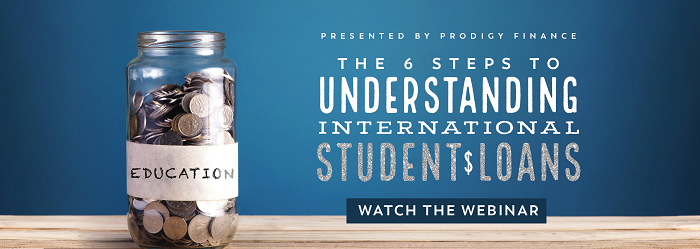 Steps to Understanding International Student Loans