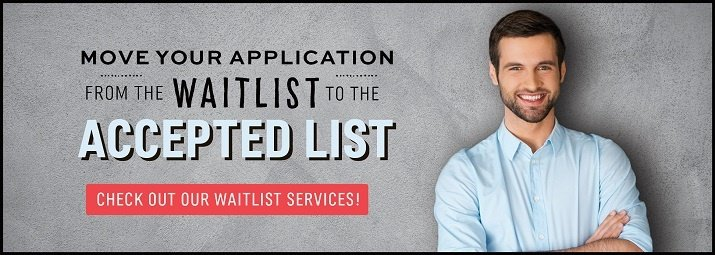 Get off the waitlist! Check out our services!