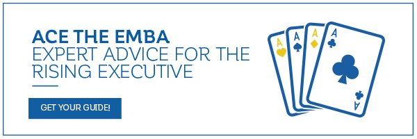 Ace the EMBA - Download today!