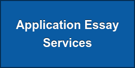 Application Essay  Services