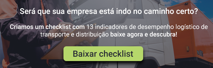 Checklist 13 Indicadores