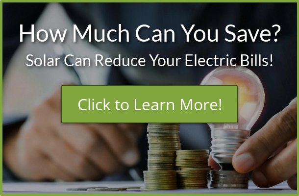 How Much Can You Save? Solar Can Reduce Your Electric Bills! Click to Learn  More!