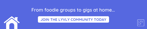 Join the Lyvly community today