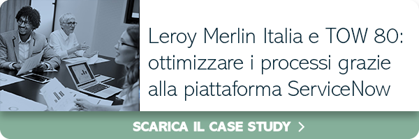 Case Study Leroy Merlin
