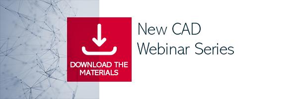 New CAD Webinar Materials Emergency Management 112