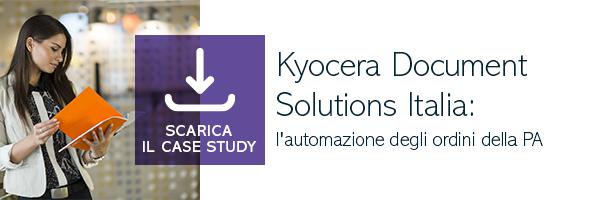 Case Study RPA Kyocera