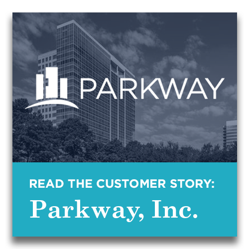 Parkway Customer Story
