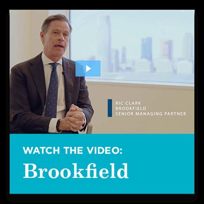 Brookfield - Ric Clark Customer Story