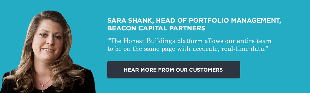 Sara Shank, Beacon Capital Partners CTA