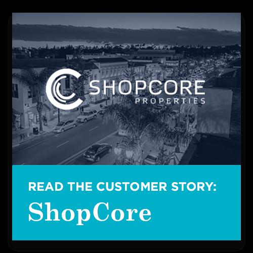 ShopCore Customer Story
