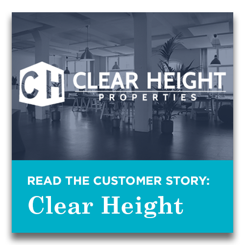 Clear Height Customer Story