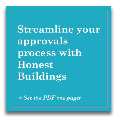Streamline your approvals process