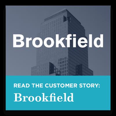 Brookfield Customer Story