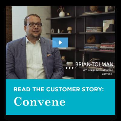 Convene Customer Story