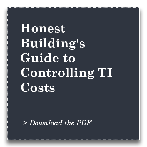 Guide to controlling TI costs