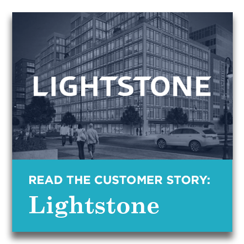Lightstone Customer Story